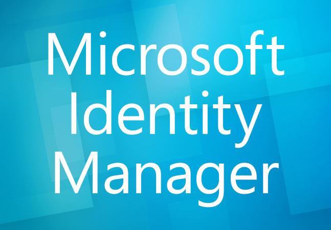 بررسی قابلیتهای Microsoft Identity Manager 2016 یا به اختصار MIM