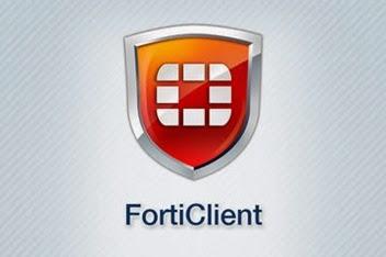 بررسی FortiClient و ویژگی های آن