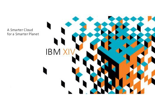 بررسی سیستم IBM XIV Storage – قسمت اول