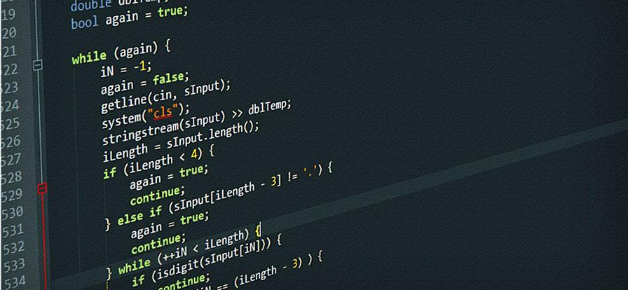 استخدام برنامه نویس شبکه امنیت مجازی سازی