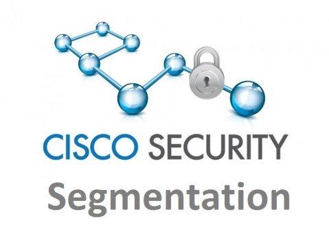 Cisco Security Segmentation Service