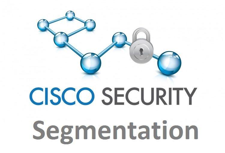 معرفی سرویس امنیتی سیسکو بنام Cisco Security Segmentation Service