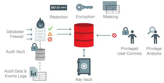 همه چیز درباره Oracle Key Vault یا به اختصار OKV