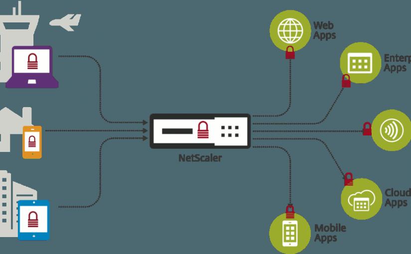 بررسی قابلیتهای NetScaler همراه با Unified Gateway