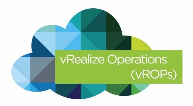 معرفی قابلیت های Vmware Vrealize Operations