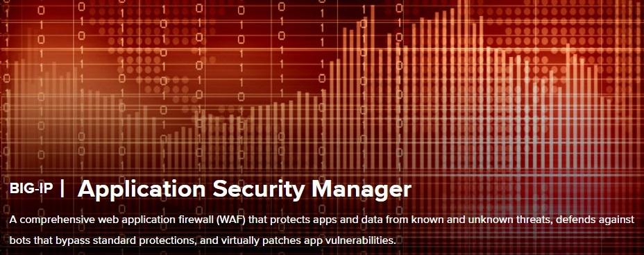معرفی قابلیتهای BIG-IP Advanced Firewall Manager