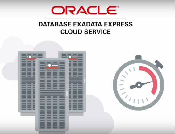 بررسی Exadata Cloud Service برای دیتابیسهای اوراکل