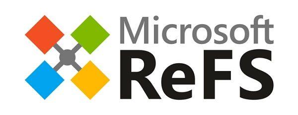 بررسی ویژگیهای Resilient File System یا به اختصار ReFS