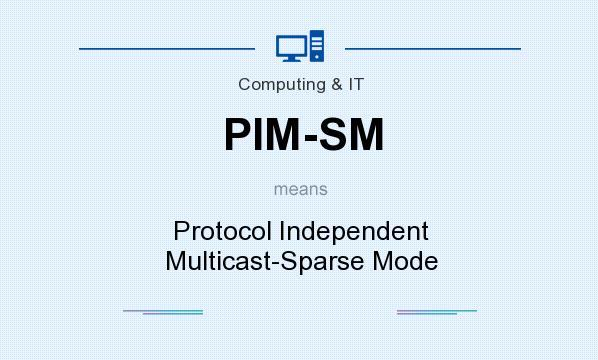 بررسی پروتکل های مسیریابی PIM - قسمت اول