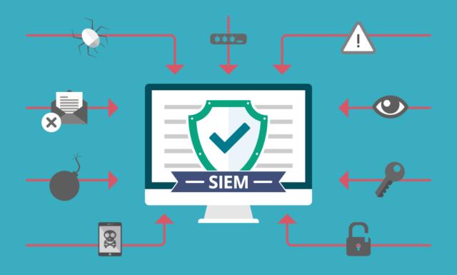 تسهیل مدیریت امنیتی با استفاده از SIEM مبتنی بر Cloud