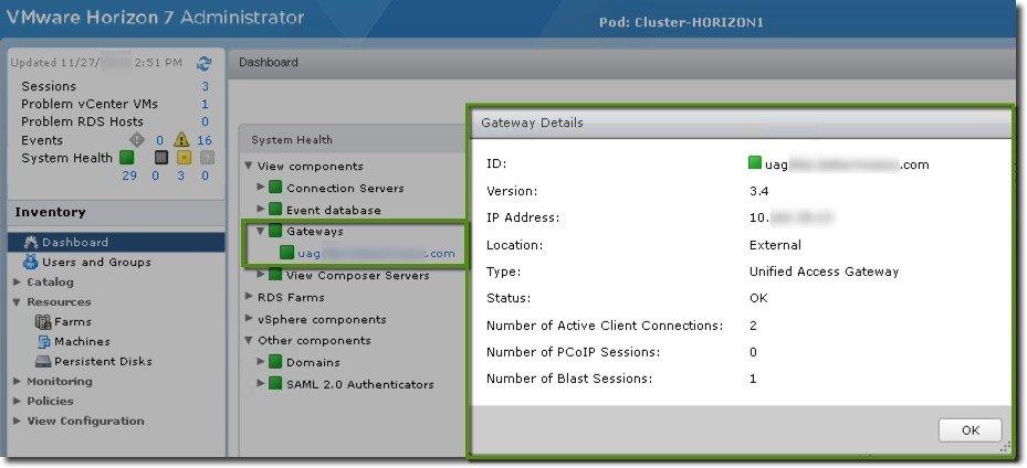 امکانات جدید VMware Horizon نسخه 7.7