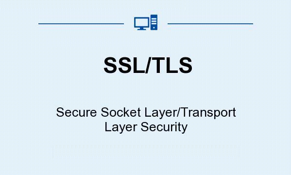 بررسی ویژگیهای پروتکل TSL 1.3