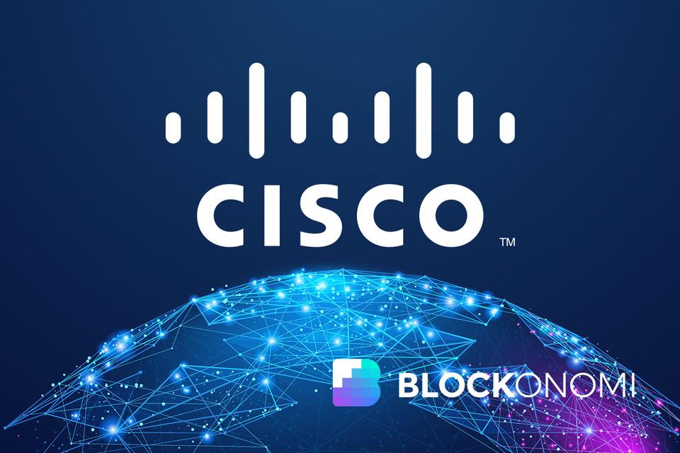 معرفی Blockchain ارائهشده توسط سیسکو