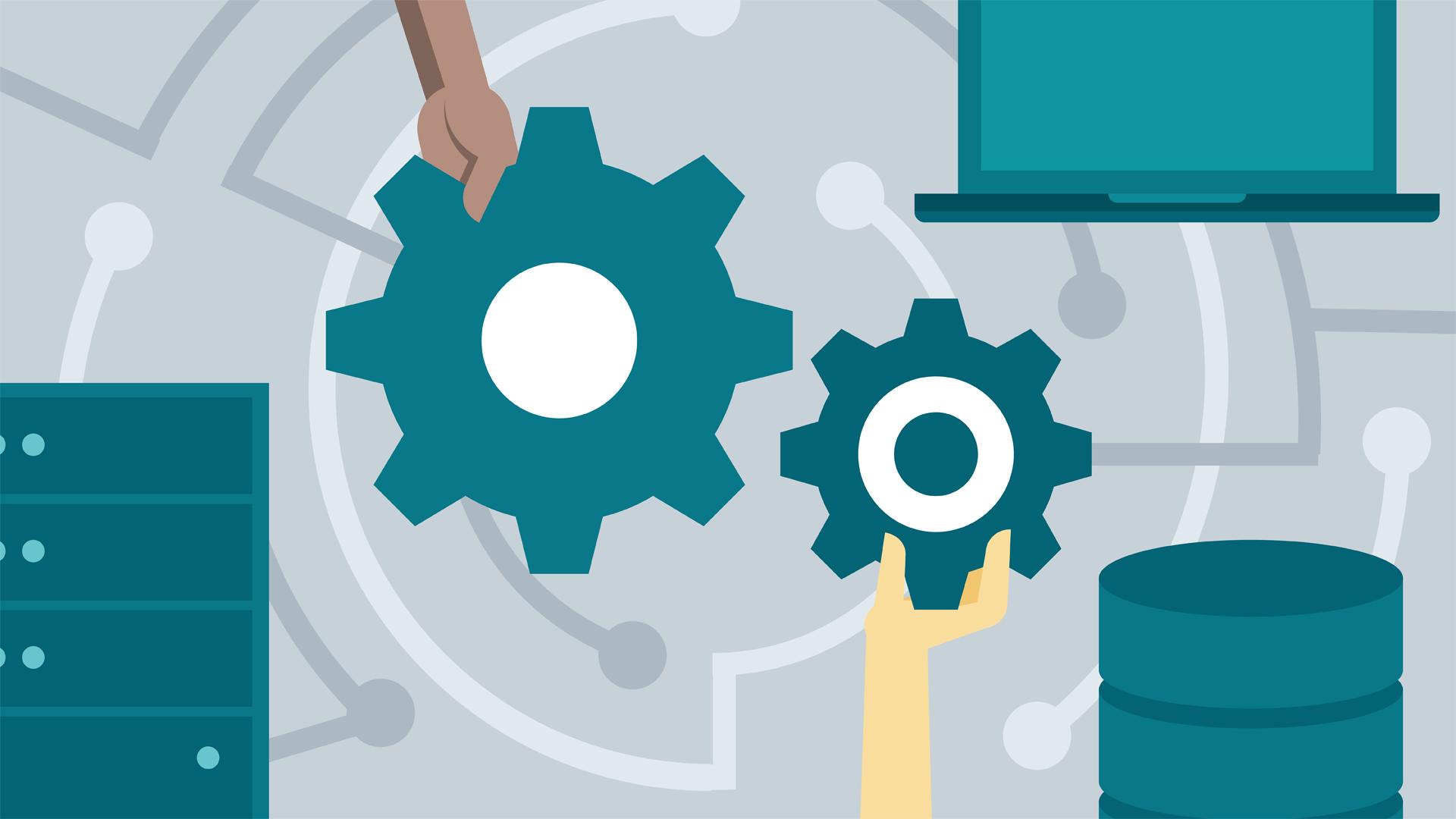 کاربرد Scale-out File Server در Application Data