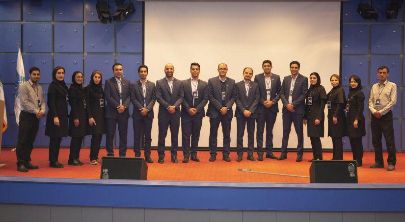 اولین سمینار کشوری در حوزه تابآوری سایبری توسط شرکت APK برگزار شد.