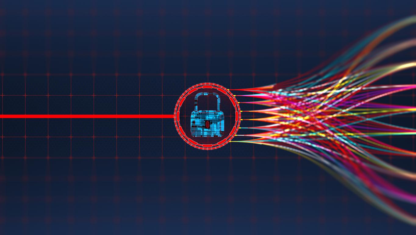 تاب آوری سایبری؛ دیدگاهی جدید در حوزه ی امنیت