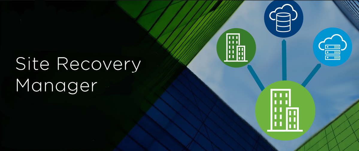 Introduction to the concepts and architecture of Site Recovery Manager Vmware software