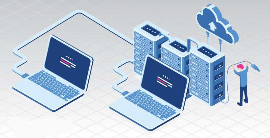 فناوری VMware VDI