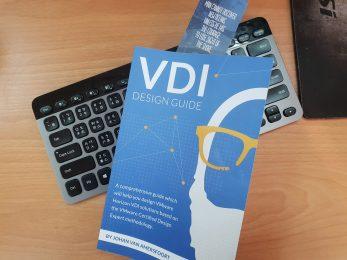 سرویس VDI