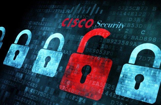 Cisco Secure