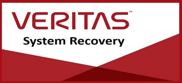 Veritas System Recovery چیست؟