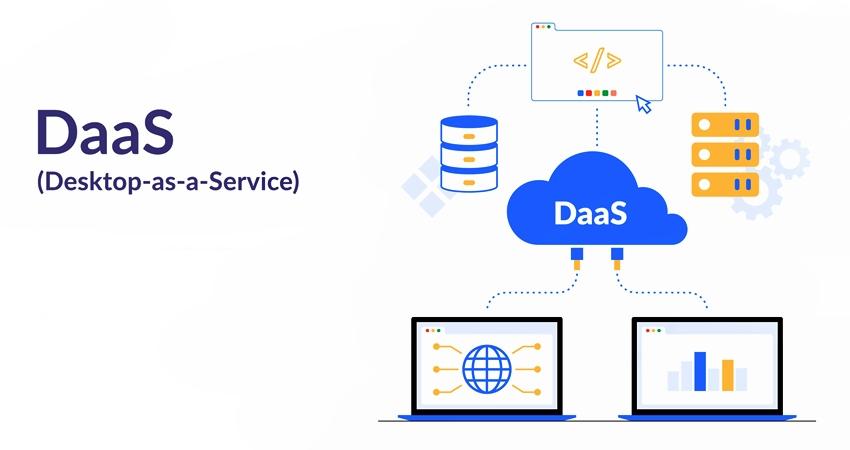 راهکار DaaS چیست؟