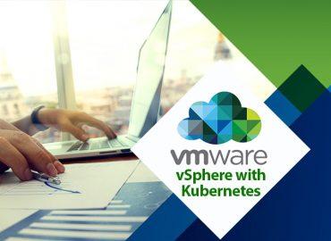 بررسی VMware vSphere با Kubernetes