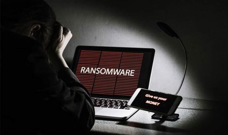 حملات باج افزاری